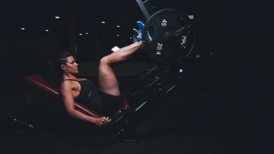 Photo of Kan CBD hjälpa idrottare med återhämtning och sömn?