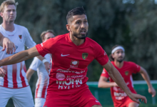Photo of Ur sportchefens perspektiv – Omid Hushmand i Ariana FC