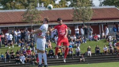 Photo of Bildspecial: Ariana FC – Åkarps IF