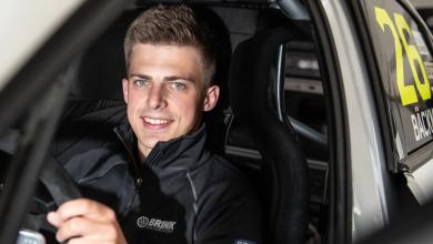 Photo of Andreas Bäckman gör inhopp i STCC på Mantorp Park för Brink Motorsport