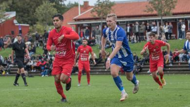 Photo of Bildspecial: Ariana FC – IFK Trelleborg