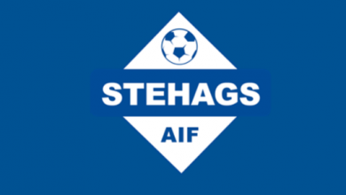 Photo of Ur ordförandens perspektiv – Sigvard Johansson i Stehags AIF
