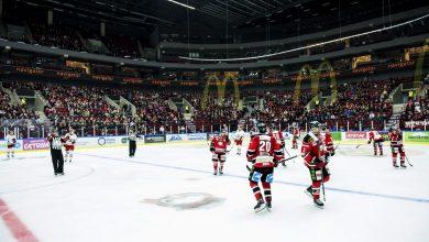 Photo of Draget: Biljetter för 50 kronor ska fylla Malmö Arena under Redhawks-match