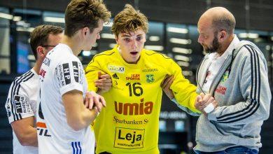 Photo of Ystads IF-duo drabbade av hjärnskakningar