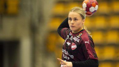Photo of LUGI kopplade grepp i åttondelen mot tappert Eslöv