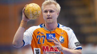 Photo of IFK Kristianstad lånar ut Johan Nilsson