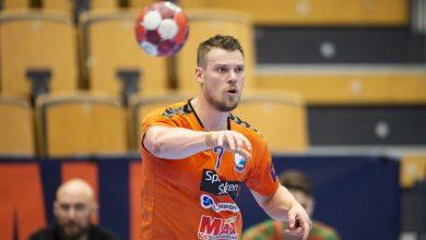 """Photo of IFK Kristianstad slipper favorittrycket –  """"På träning är det No Mercy"""""""