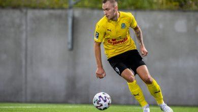 Photo of Bohman frälste Lund på stopptid