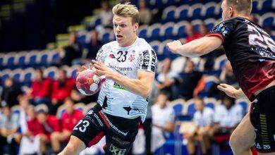 """Photo of IFK Ystads tyske joker en fullträff – """"För mig handlar livet om mer än handboll"""""""
