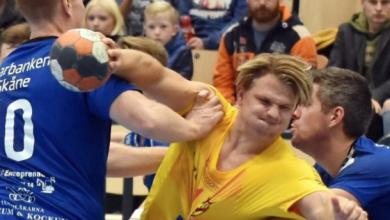 Photo of Vinslöv pressade GUIF – föll på upploppet