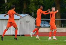 Photo of Ny viktig seger för Kristianstad FC – Bergqvist ledde vägen