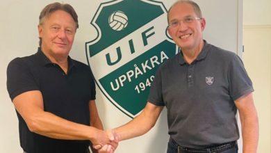 Photo of Ulf Mohlin blir klubbchef i Uppåkra IF