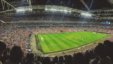 Photo of De bästa spelautomaterna med fotbollstema som du kan spela online i Sverige