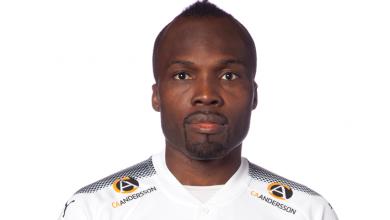 Photo of Hallå där…Ojiego Chimezie tränare i FC Trelleborg