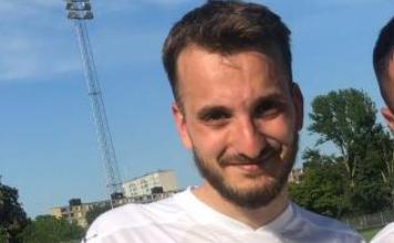 """Photo of Ilir Tahiri: """"Har en extremt stark spelartrupp och en härlig stämning i laget"""""""