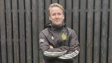"""Photo of Alexander Wennberg: : """"Jag vill inte låta arrogant, men är vi skadefria vinner vi serien"""""""