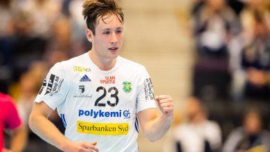Photo of Hampus Karlsson förlänger med Ystads IF till 2025