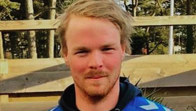 Photo of Hallå där…Victor Niléhn, tränare i Åhus Handboll