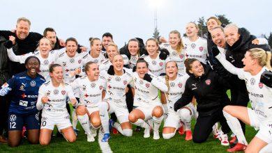 Photo of SM-guld till FC Rosengård