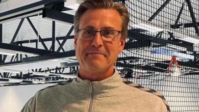 """Photo of Joakim Nilsson, tränare IK Lågan dam: """"Vi är ett hot på alla positioner"""""""