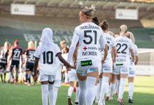 Photo of FC Rosengård i samarbete om hållbarhetsrapportering