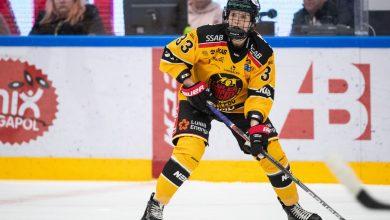 Photo of Världsspelare klar för Redhawks
