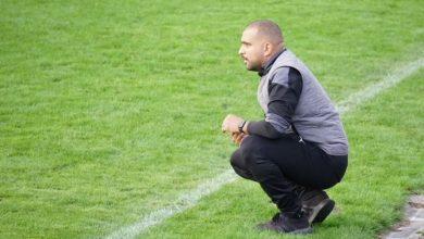 """Photo of Mohammed Mekahal i Malmö IK: """"Funnits en hunger att vinna då man föll på mållinjen förra säsongen."""""""