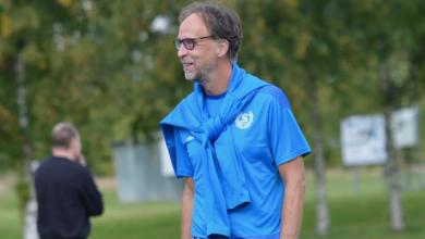 Photo of Hallå där…Christian Örn, ny tränare i Sösdala IF