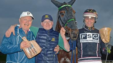 Photo of Allt var fel – men nu har Veams Mynta och Jakob Asplund två raka segrar