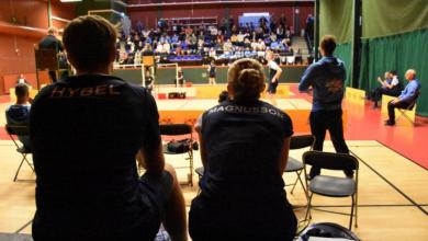 Photo of AURA i hemmamatch mot Västra Frölunda