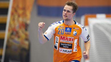 Photo of IFK Kristianstad förlänger med Emil Frend Öfors