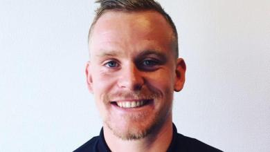 Photo of Alexander Fridlund lämnar FC Hessleholm för KDFF