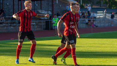 """Photo of """"Vigge"""" i Eslövs BK: """"Tyvärr har vi släppt in för billiga mål i matcher där vi skulle ha haft poäng med oss"""""""