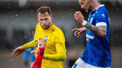 """Photo of IFK Malmö inför Qviding FIF: """"Det kommer bli en tuff match idag"""""""