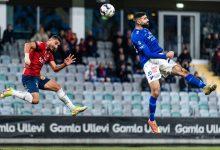 """Photo of TFF tappade 2-0-ledning mot Örgryte – """"Vi förtjänar inte mer"""""""