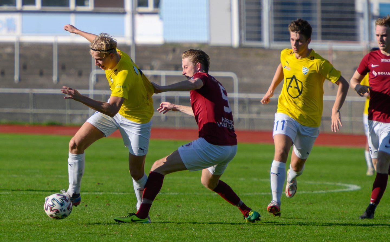 Bildspecial: IFK Malmö – Qviding FIF