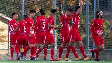 Photo of Bildspecial: Ariana FC – IF Lödde